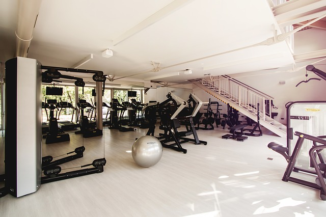 gym-clean